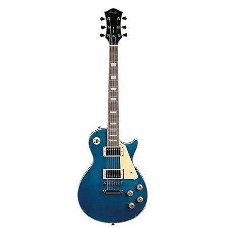 Guitarra Les Paul Memphis MLP-100 - Azul