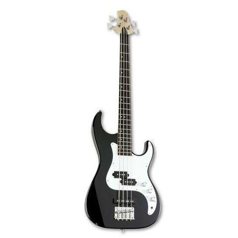 Contrabaixo Greg Bennett CORSAIR CR13 Short Scale Bass - Preto