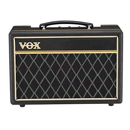 Amplificador Combo Para Contrabaixo VOX Pathfinder Bass 10