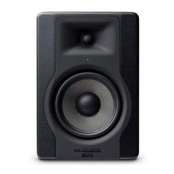 Monitor Estúdio M-Audio Bx5 D3 Ativo 5''