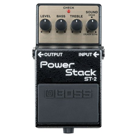 Pedal Boss Power Stack ST-2
