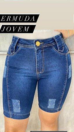 Bermudas Jeans Jéssica