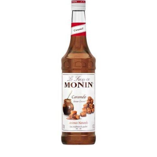Xarope Monin Caramelo Salgado 700Ml