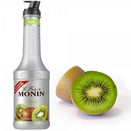 Purê de Kiwi Monin 1L
