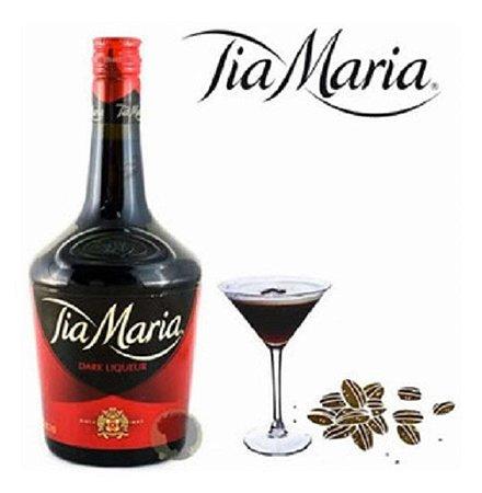 Licor Tia Maria 700Ml - Coffee Liqueur