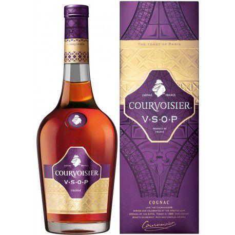 Conhaque Courvoisier V.S.O.P. 700Ml