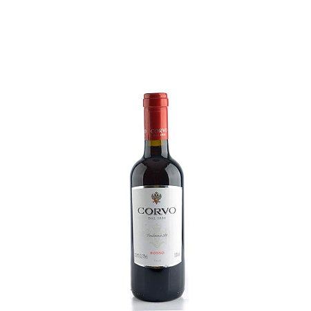 Vinho Corvo Rosso 375Ml