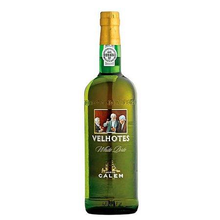 Vinho do Porto Cálem Velhotes White 750Ml