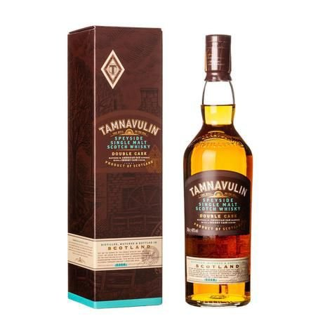 Whisky Tamnavulin Double Cask 700Ml
