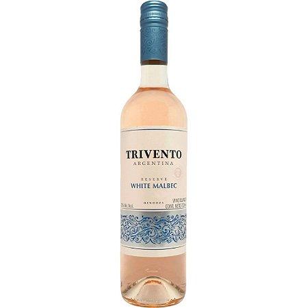 Vinho Argentino Trivento Reserve White Malbec 750Ml