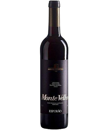 Vinho Português Monte Velho Tinto 750Ml - Esporão