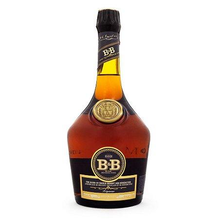 Licor Benedictine B&B Dom 750Ml