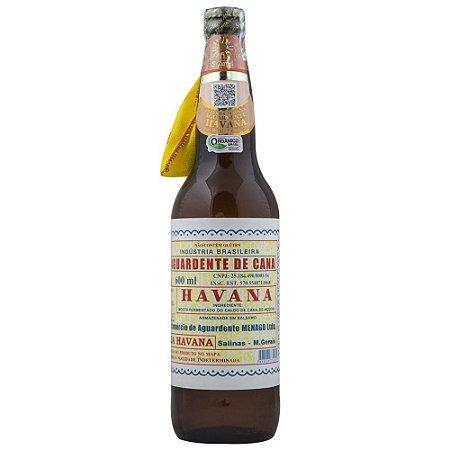 Cachaça Havana 600Ml
