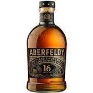 Whisky Aberfeldy 16 Anos 750 ml