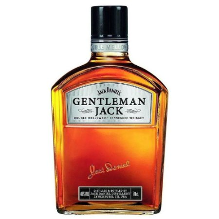 Whisky Jack Daniel's Gentleman Double Mellowed 1 Litro