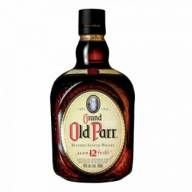 Whisky Old Parr 12 anos 1 Litro
