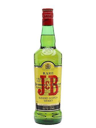 Whisky J & P 8 anos 1L