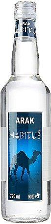 Aperitivo Arak habitue 700 ml