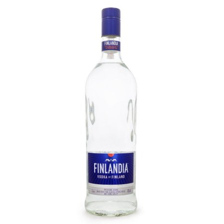Vodka Finlândia 1000ml