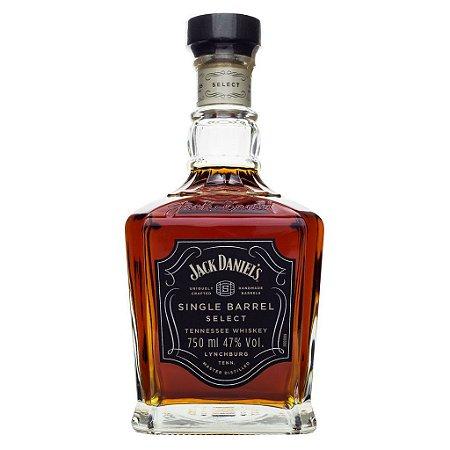 Whisky Americano Jack Daniels Single Barrel Select Garrafa 750ml