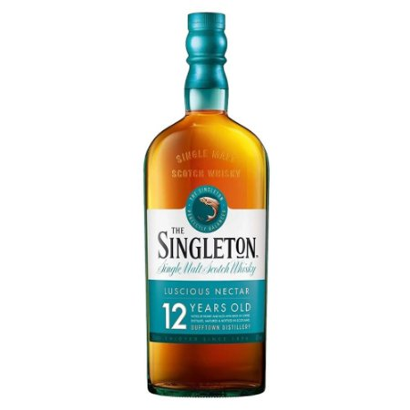 Whisky Singleton Luscious Nectar 12 anos 750ml