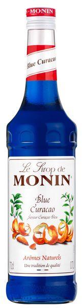 Xarope Monin Curaçau Blue 700ml