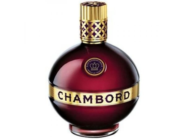 Licor Chambord 750ml - Black Raspeberry Liqueur