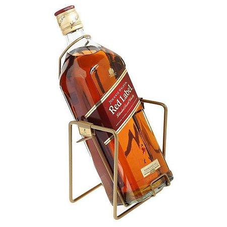 Whisky Johnnie Walker Red Label 3 Litros