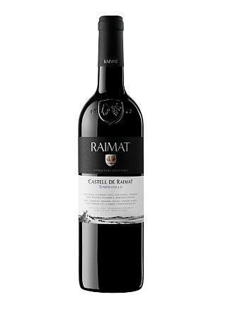 Vinho Tinto Castell de Raimat Tempranillo 750Ml