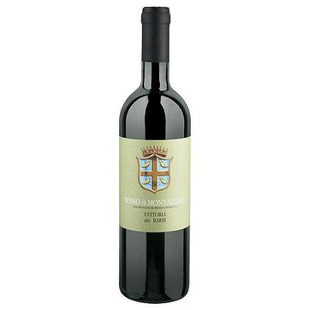 Vinho Rosso Di Montalcino DOC 750ml - Fattoria Dei Barbi