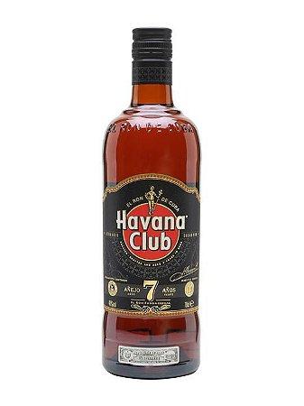 Rum Havana Club Añejo 7 Anos 750Ml
