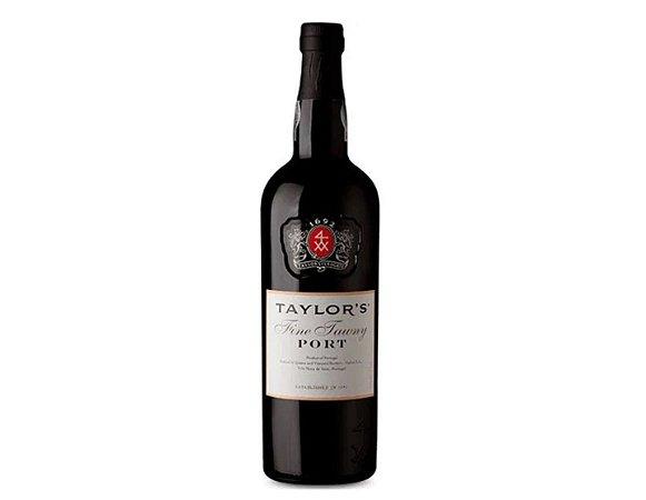 Vinho do Porto Taylor`s Fine Tawny 750 ml