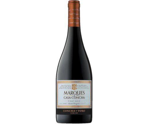 Vinho Tinto Marques Casa Concha Pinot Noir 750Ml - Concha Y Toro
