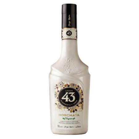 Licor Horchata Vegan 700Ml
