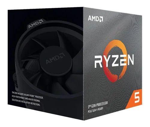PROCESSADOR AMD RYZEN R5 3600