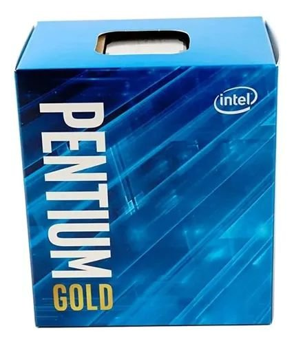 PROCESSADOR INTEL PENTIUM GOLD G5420 3.8 GHZ