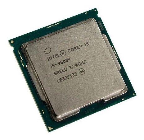 PROC. INTEL 1151 INTEL I5 9600K 3.7GHZ 9MB