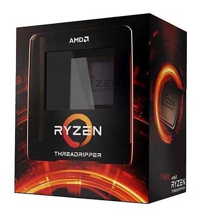 PROCESSADOR AMD RYZEN THREADRIPPER 3970X 3.7GHZ 144MB STRX4