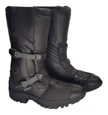 Bota Texx Adventure V2 Impermeável Big Trail