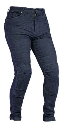 Calça Jeans Texx Garage Kevlar Com Proteçao