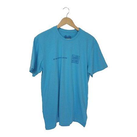 Camiseta - Circuito Ocean Slogan