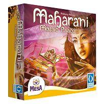 Maharani Pré venda