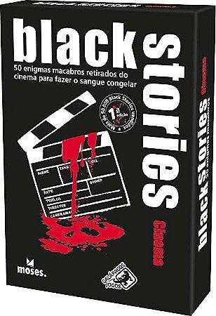 Black Stories: Cinema (2009)