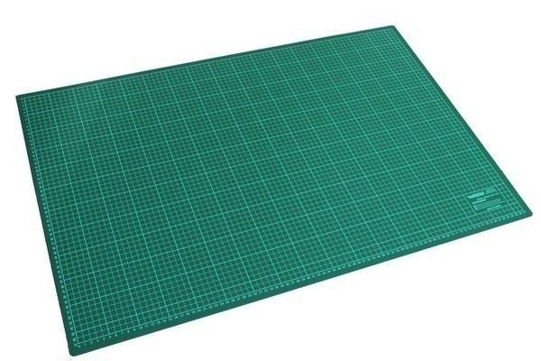 Base para corte 30x45cm - VERDE