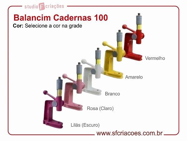 Balancim Cardenas 100
