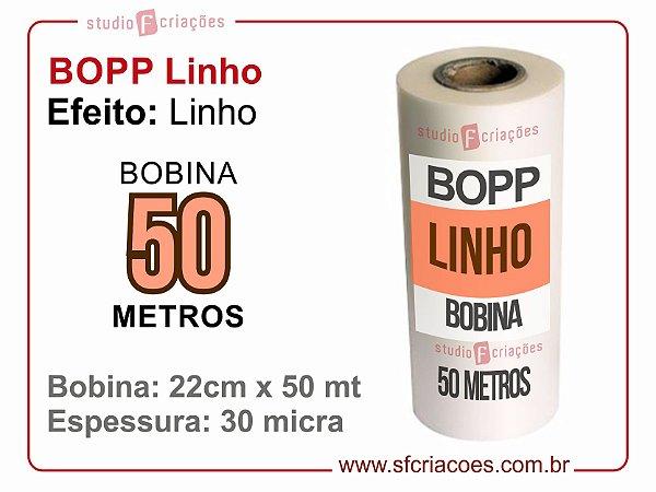 BOPP Linho