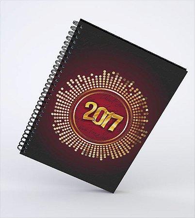 Agenda Executiva - Modelo 08