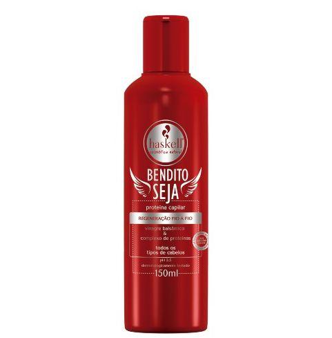 Bendito Seja Proteína Capilar Pré Shampoo 150ml -Haskell