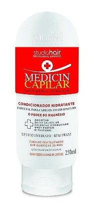 Condicionador Hidratante Medicin Capilar 250ml - Muriel