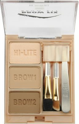 SOMBRA PARA SOBRANCELHA BROW FIX KIT 01 LIGHT